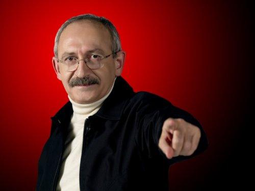 Kemal KILIÇDAROĞLU