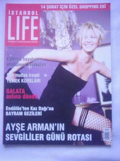 Ayşe ARMAN