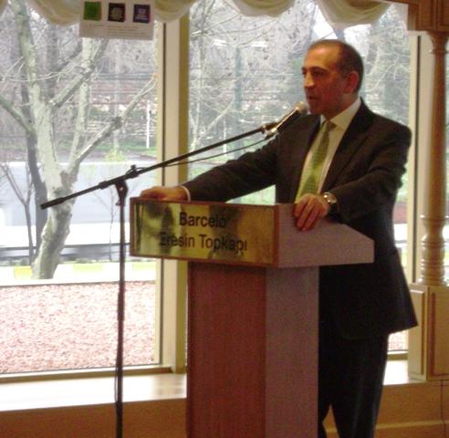 KOSİAD Dayanışma Derneği, 20.ocak.2010 İstanbul toplantısı
