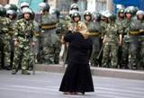 Uygur Türkleri ne sessiz kalmayınız
